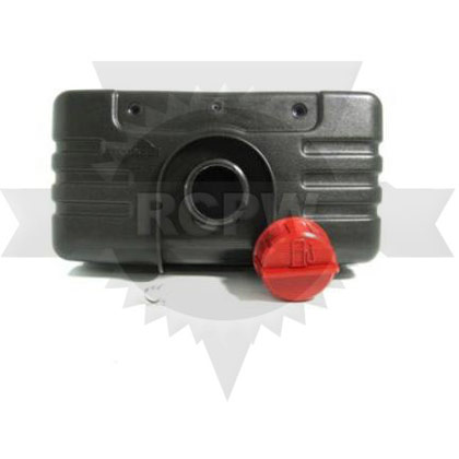 Picture of FUEL TANK - C/U 34186A