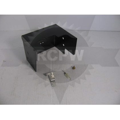 Picture of CARB COVER - RPL 35072A