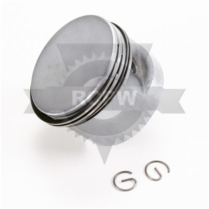 Picture of PISTON ASSY STD.