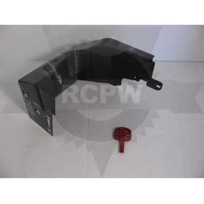 Picture of CARBURETOR COVER RPL 36547
