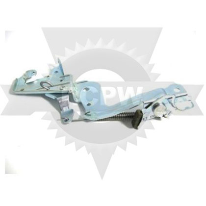 Picture of BRACKET ASM RPL 36559A