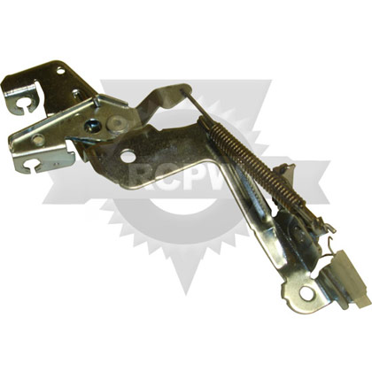 Picture of BRACKET ASSY - RPL 35040B