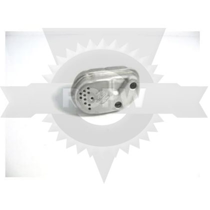 Picture of MUFFLER RPL 36790