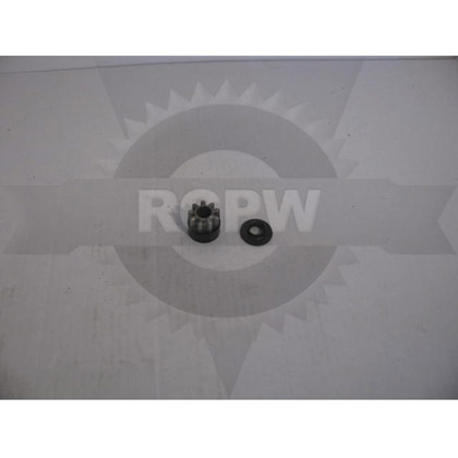 Picture of GEAR RPL 33524