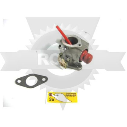 Picture of CARBURETOR RPL 640262/640174