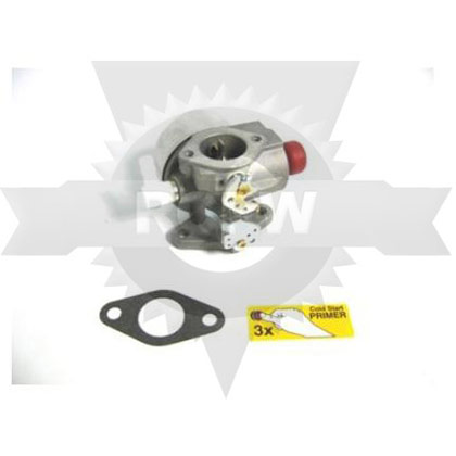 Picture of CARBURETOR RPL 640214/640278