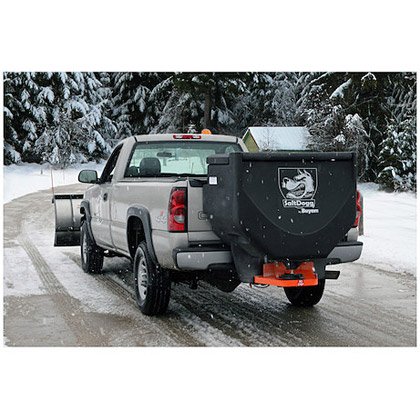 Picture of Buyers SaltDogg Commercial 10 Cubic Foot Tailgate Salt Spreader