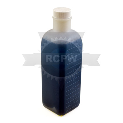 Picture of 1 Pint Formula #201 Concentrated Ultrasonic Cleaning Solution for Carburetors and Small Parts