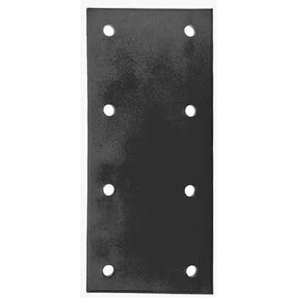 """Picture of Trailer Nose Plate - 3/4"""" x 7"""" x 16"""""""