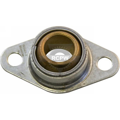 Picture of BEARING-FLANGE, SIDE