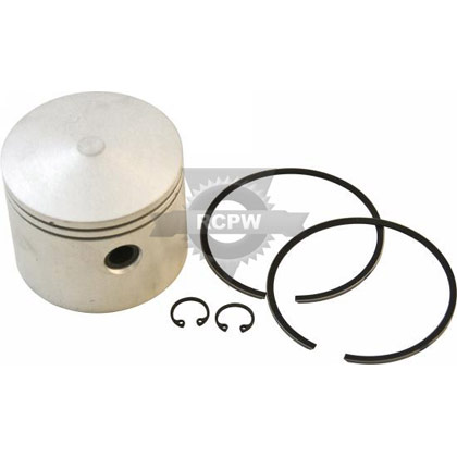 Picture of PISTON AND RINGS ASM
