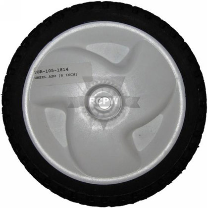 Picture of Wheel Assembly