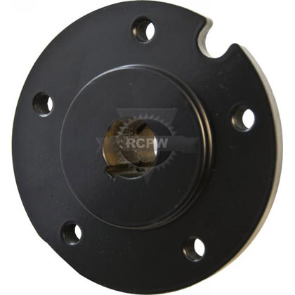 Picture of HUB-WHEEL