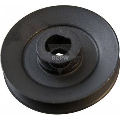 Picture of PULLEY-MOWER DRIVE