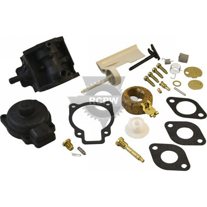 Picture of KIT CARBURETOR PIECE PARTS