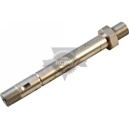 """Picture of ASSY-SPINDLE SHAFT (7"""" X 3/4"""" SHAFT )"""