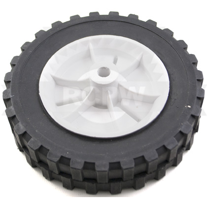 Picture of WHEEL,TIRE ASM-SERVICE HOUSING-SPINDLE