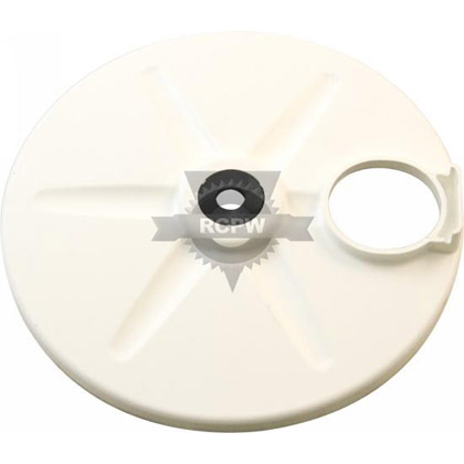 Picture of WHEEL COVER ASM