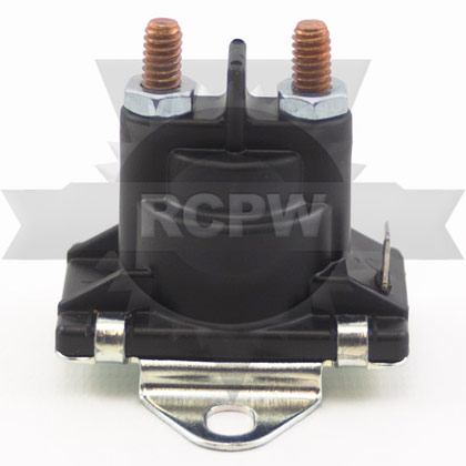 Picture of SOLENOID-STARTER