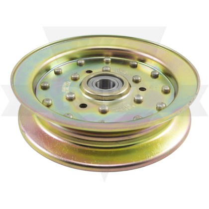 Picture of IDLER-PULLEY, FLANGED