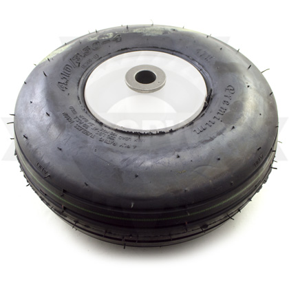 Picture of 10 INCH TIRE AND WHEEL ASM