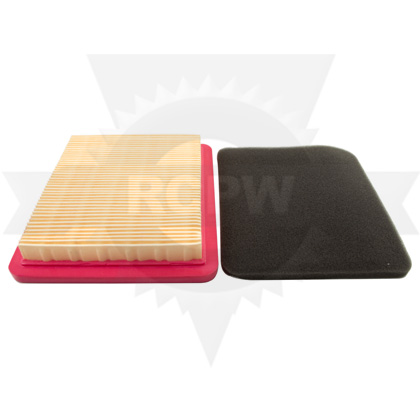 Picture of AIR FILTER AND PREFILTER KIT