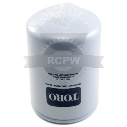 Picture of FILTER-OIL, HYDRAULIC
