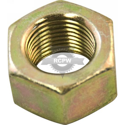Picture of NUT-HEX