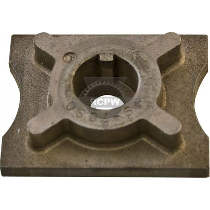 Picture of BLADE RETAINER