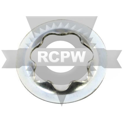 Picture of RETAINER WASHER