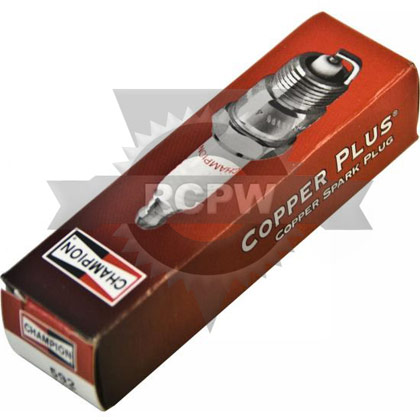 Picture of SPARK PLUG