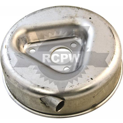 Picture of MUFFLER COVER F