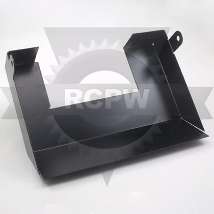 Picture of Muffler Shield