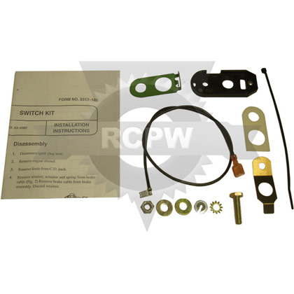 Picture of SWITCH KIT S
