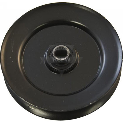 Picture of PULLEY-V, IDLER