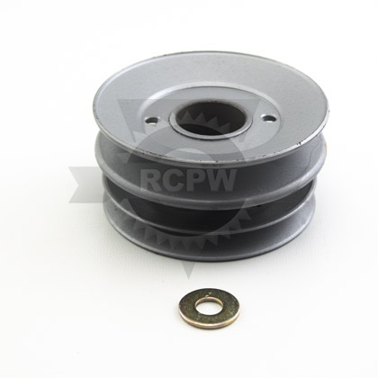 Picture of PULLEY-KIT (SERVICE)