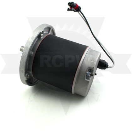 Picture of 1/3 HP 1,750 RPM Motor