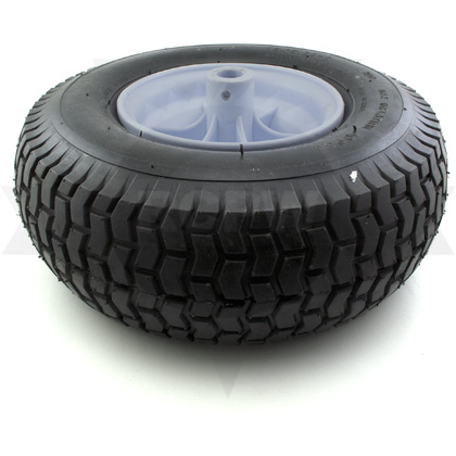 "Picture of 13"" x 5"" Push Spreader Wheel"
