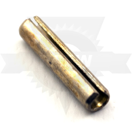 "Picture of 5/32"" x 3/4"" Zinc Spring Pin"