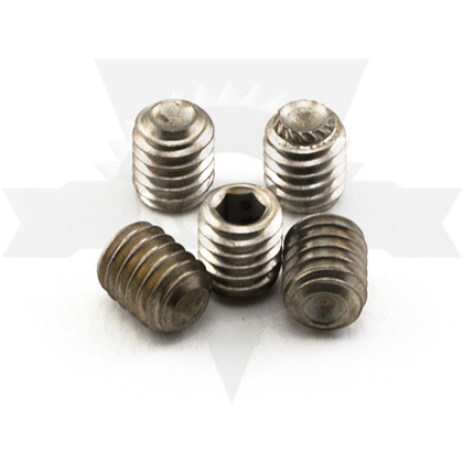 "Picture of 5/16""-18 x 3/8"" Set Screw - ONLY 10 LEFT IN STOCK"