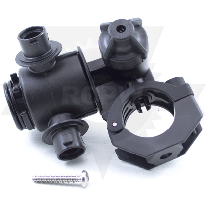 Picture of Triple Rotary Nozzle Body