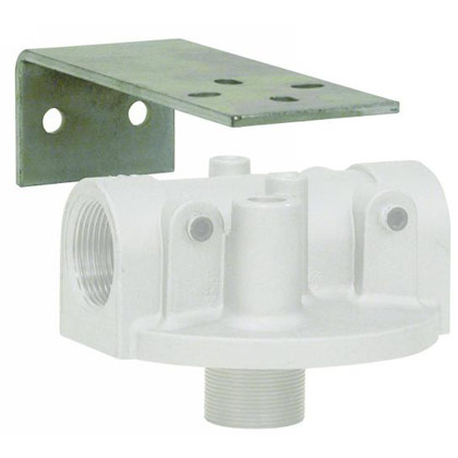 Picture of Universal Filter Bracket for HFA1-Series & HFA2-Series