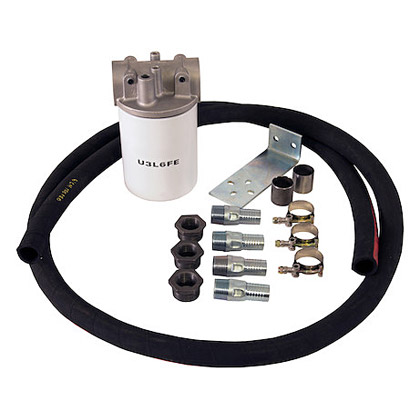 Picture of 3-Line Wetline Kit with 25 Micron Filter - 50 GPM