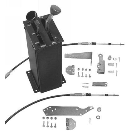 Picture of Wetline Shift System Kit for Remote Mount Pump