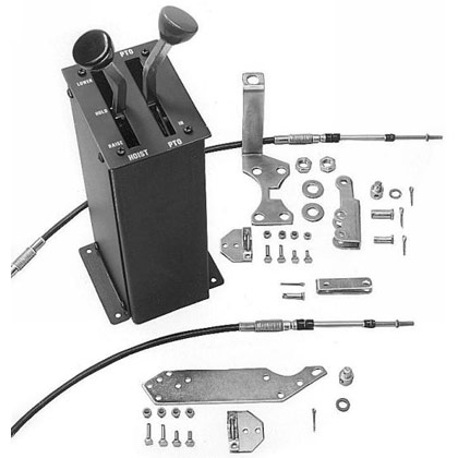 Picture of Wetline Shift System Kit for Direct Mount Pump - Clockwise