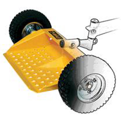 Picture of Double Wheel Velke