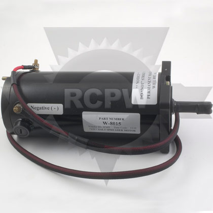 Picture of Sno-Way Spreader Motor