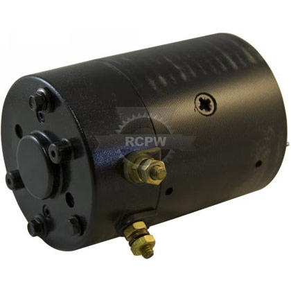 Picture of Western Ultra Mount Motor