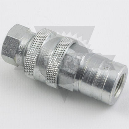 Picture of Western OEM Quick Coupler