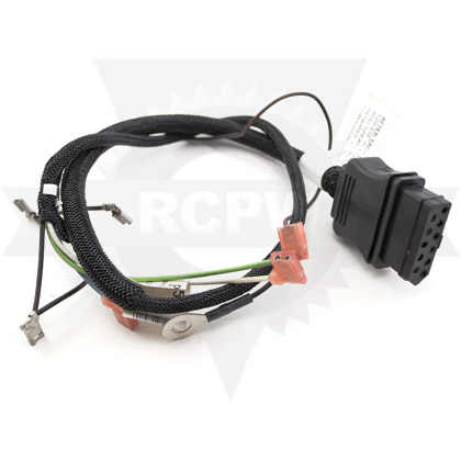 Picture of 3-Pin Plow Control Harness